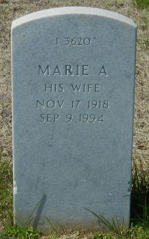 Marie Ailene Garlits