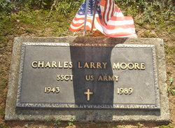 Charles Larry Moore