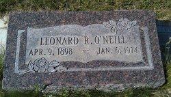 Ray O'Neill