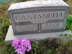 Berta <I>Munoz</I> Castaneda
