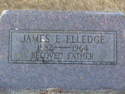 James Elgin Elledge