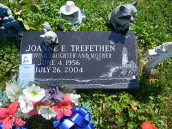 Joanne E. <I>Flannery</I> Trefethen