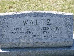 Alfred William Waltz
