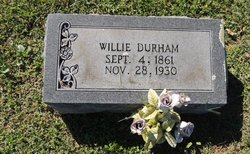Willie Durham