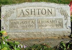 Leonard C. Ashton