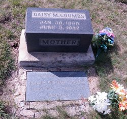 Daisy Mary  Farmer <I>Davidson</I> Coumbs