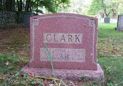 Edna <I>Story</I> Clark
