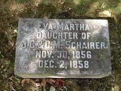 Eva Martha Schairer