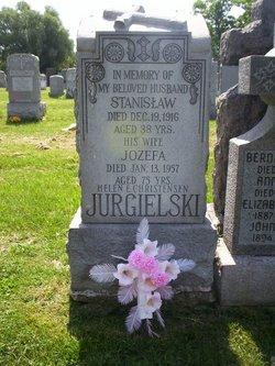 Stanley Jurgielski