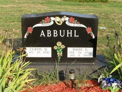 Curtis Dale Abbuhl