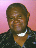 Richard Calvin Buckson, Jr