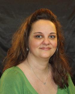 Julie Cahill Tarr