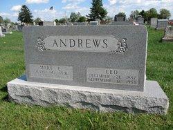 Leo Andrews