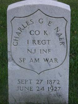 Charles G. E. Naer