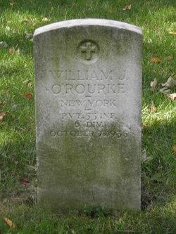 William J. O'Rourke