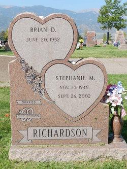 Stephanie Richardson