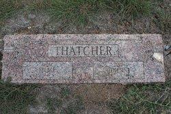 Billie Thatcher