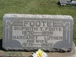Skipwith T Foote