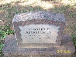 Charles Dee Kirkham, Jr