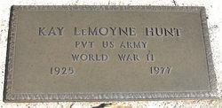 Kay Lamoyne Hunt