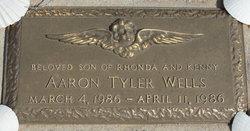 Aaron Tyler Wells