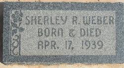 Sherley Rae Weber