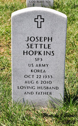 Joseph S. Hopkins