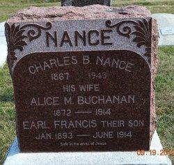Charles B. Nance