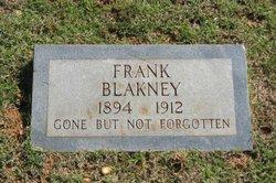 Frank Blakney