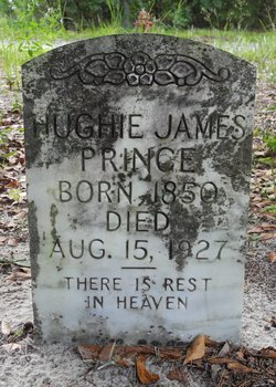 "Hugh James ""Hughie"" Prince"