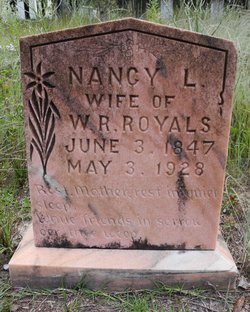 Nancy L <I>Todd</I> Royals