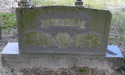 Thadius Biscoe Todd
