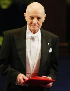 Dr John Bennett Fenn