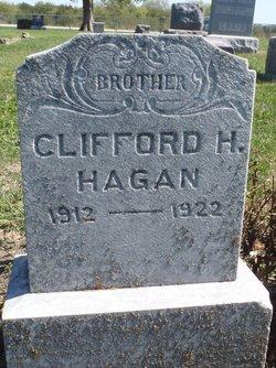Clifford H. Hagan