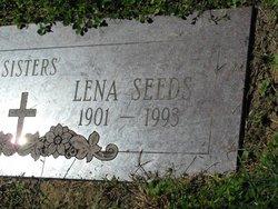 Lena <I>Hafner</I> Seeds