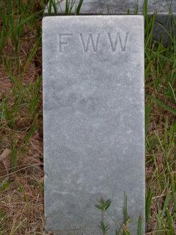 Frederick W. White