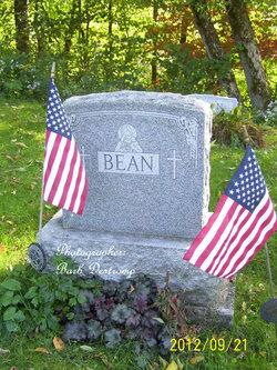 Oliver Joseph Bean