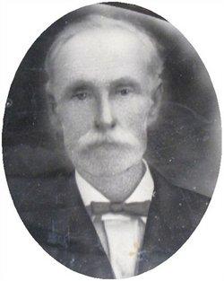 Nicholas David Currie