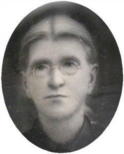 Annis Eliza <I>Williamson</I> Currie