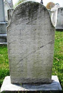 John Henry Schuchts