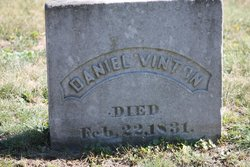 Daniel H Vinton