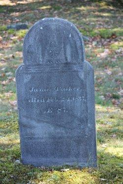 James Tasker