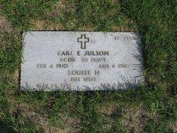 Earl E Julson