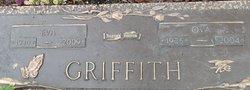 Ova Arlis Griffith