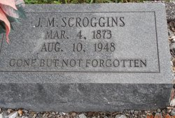 Marvin Jefferson Scroggins