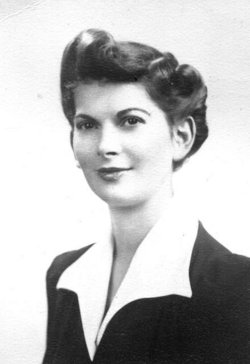 Gladys Josephine <I>Brewster</I> Pasco