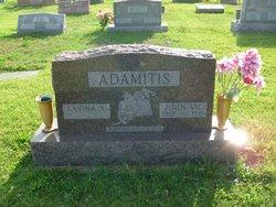 John Vic Adamitis