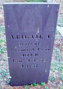 Abigail C. Bean