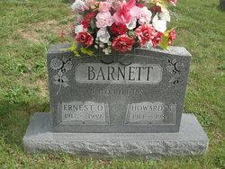Howard S Barnett