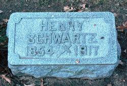"""Heinrich """"Henry"""" Schwartz"""